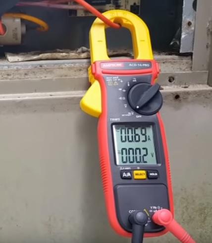Best Amp Clamp Multi Meter for HVAC 2020