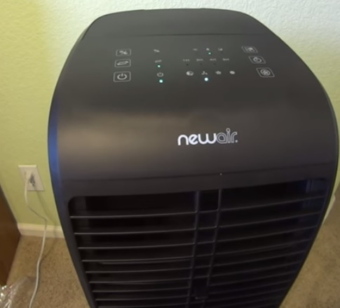 Best Portable Air Conditioners for Windowless Rooms