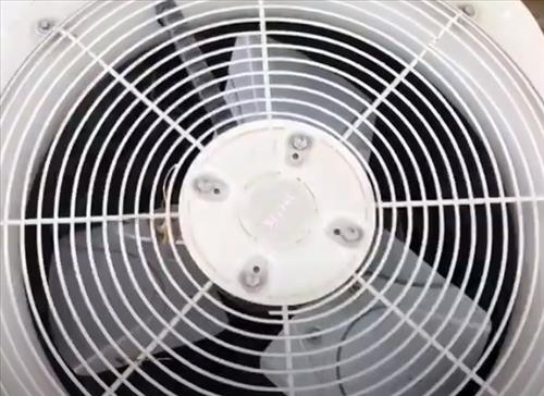 How Much Does It Cost To Replace a Condensing Fan Motor Overview