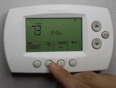 8 Reason a Furnace Will Not Work Fall and Winter Maintenance Tips Thermostat