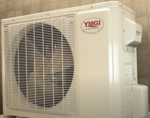 Best Mini Split AC Heat Pump for an RV or Trailer 2021 YMGI