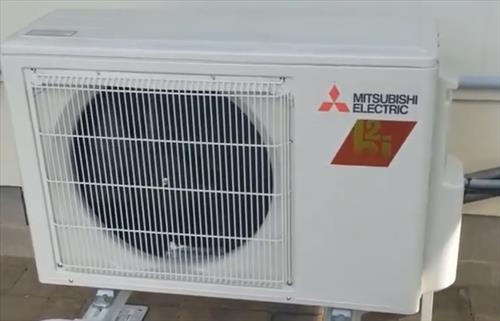 Best DIY Mini Split Heat Pump that Cools and Heats 2021 Mitsubishi Hyperheat