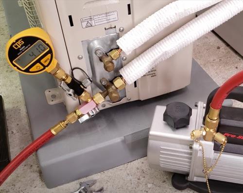 Best Micron Gauge for HVAC