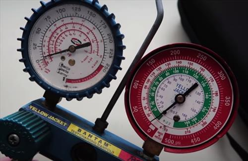 How To Read an HVAC Temperature Pressure Chart Gauges