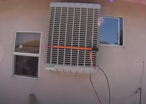 Best Whole House Swamp Cooler Window Evaporative Cooler